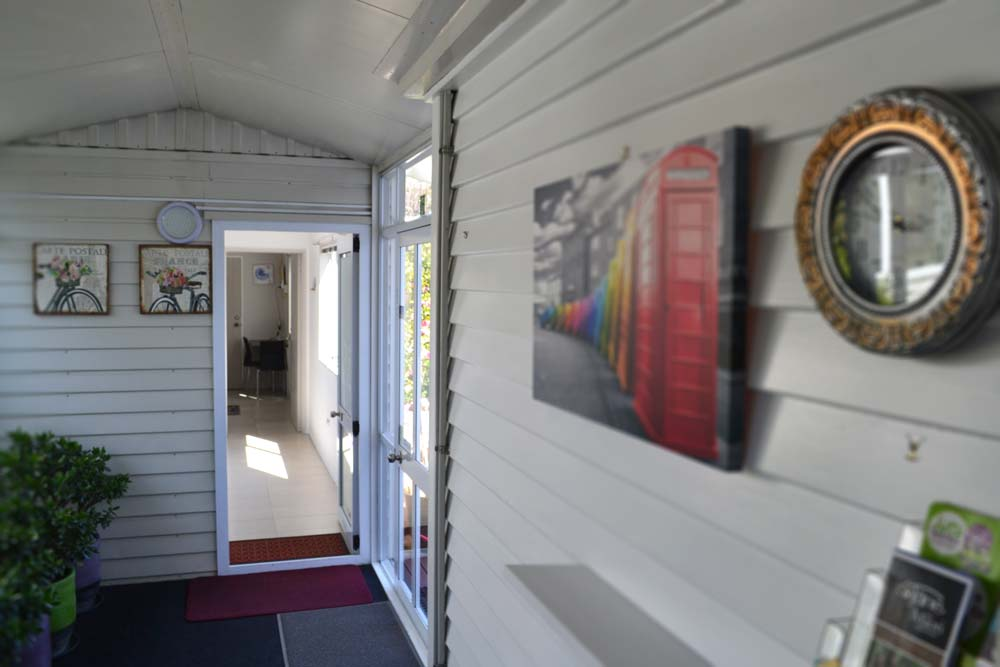 McWilliam Apartment Studio Unit