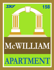 McWilliam Apartments